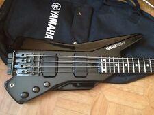 """80""""s 1985 Yamaha Bх-1 Headless Bass Highest Model Japan with SoftBag"""