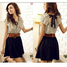 Chiffon Formal Petite Dresses for Women