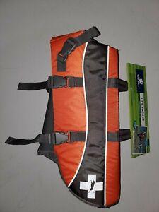 Top paw dog life jacket