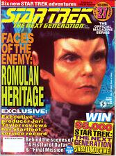 Star Trek: The Next Generation Magazine #27 (1994)