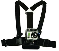 GoPro Chesty Chest Harness Mount Get It Quicker Chm30