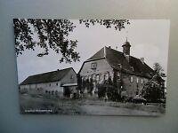 Ansichtskarte Hühnerkirche Gasthof 1972
