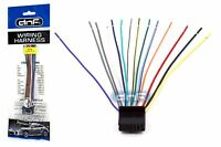 Pioneer Wiring Harness DEH-2000MP DEH-2100IB DEH-2700 - SHIPS FREE TODAY!