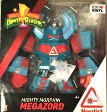 Mighty Morphin Power Rangers Dino Megazord Tokyo Vinyl Nerdist Limited Edition