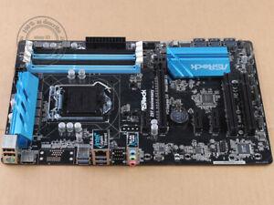 Original ASRock Z97 Anniversary LGA 1150 DDR3 Intel Z97 Motherboard USB3.1 ATX