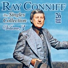 Ray Conniff: The Singles Collection, Volume 3 NEW CD