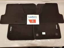 Genuine Vauxhall Mokka / Mokka X  Car Floor Carpet Mat Set UKCVA015