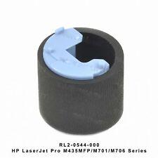 HP LaserJet Pro M701 M706 M435MFP Pickup Roller (Tray-1) RL2-0544 OEM Quality