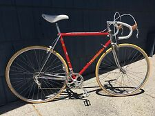 Tommasini Racing Bike, Vintage 1980, Campagnolo NR, 54cm