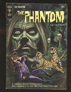 Phantom # 6 VG/Fine Cond.