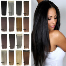 Straight Bundle Long Straight Hair Extensions