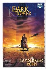 Stephen King'S The Dark Tower Gunslinger Born No. 2 Nm- 1:25 Finch Variant Movie