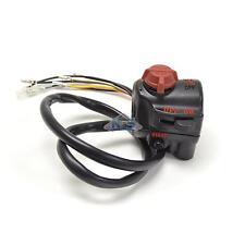 Honda CB550 CB750 Right Side Handlebar  Switch Assembly 35300-341-671