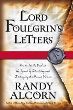 Lord Foulgrin's Letters by Randy Alcorn (2001, Paperback)