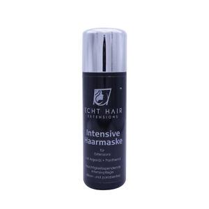 Intensive Haarmaske für Extensions mit Arganöl-Silikonfrei & Parabenfrei