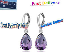 Cubic Zirconia Unbranded Religious Fashion Earrings