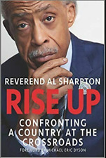 Rise Up : Confronting a Country at the Crossroads by Al Sharpton (DIGITAL-BOOK)