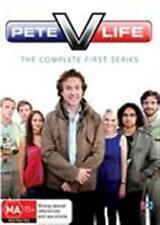 PETE V LIFE Series 1 (2011) DVD NEW