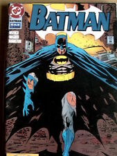 BATMAN n°5 1995 ed. Play Press [G.201]