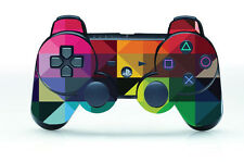 Colorful Sweet SKIN STICKER for PS3 REMOTE CONTROLLER PLAYSTATION 3 PS3 FreeShip