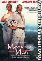 Medicine Man DVD NEW, FREE POSTAGE WITHIN AUSTRALIA REGIONS ALL