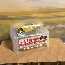 Kyosho Miniature car collection Honda S2000 1/100