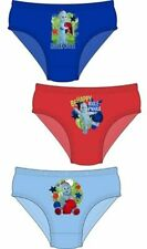 In the Night Garden IgglePiggle 3 Pack Boys Briefs Pants Underwear 18-24 Months