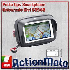 Porta GPS Smartphone Givi Universale 5 Pollici per Moto Scooter Biciclette S954B
