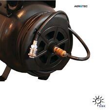 Aerotec Schlauchtrommel KIT 24-200 L 10 Meter für jeden Kompressor 24 - 200 L