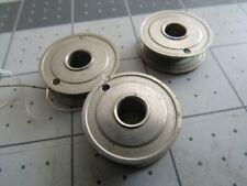 DOMESTIC151 OR 153 ROTARY sewing machine VINTAGE BOBBINS# 744