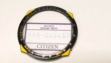 GENUINE CITIZEN 389-000457 OUTER BEZEL FOR  SKY HAWK BLUE ANGELS WATCH CASE PART