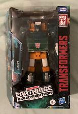 Transformers Hoist Earthrise War for Cybertron MISB