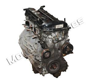 FORD FIESTA MK6 2.0 ST / ST150 PETROL N4JA ENGINE LOW MILEAGE BARE 2005 - 2008
