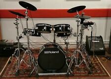 Roland VAD306 V-Drums Acoustic Design E-Drum Schlagzeug Set, Komplett!