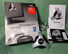 Colorvision Spyder 2 Plus Color Monitor Calibration tool w/ Box & Software CD