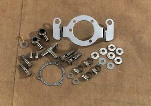 Drag Specialties Crankcase Breather/Support Bracket Kit DS-289060
