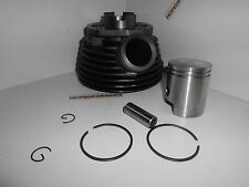 Hercules Sachs 50 Motor 56ccm Zylinder Hobby Rider Lastboy Tuning Miele 41mm