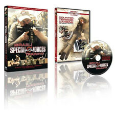 The Mako Group Israeli Military Counter Terrorist Special Forces Training DVD