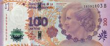 Argentina/Argentina 100 pesos (2012) pick 358b (1)