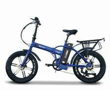 LYNX PRO SPORT 48V FOLD-ABLE ELECTRIC BIKE WITH MAG WHEELS!