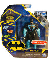 """DC Batman Variant 4"""" Action Figure New Edition 2021 Target Exclusive Spin Master"""