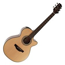 Takamine GF15CE-NAT Electro Acoustic Guitar, Natural