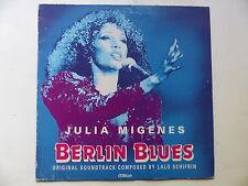 BO Film OST  Berlin Blues JULIA MIGENES A357 MILAN