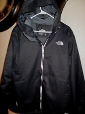 The North Face Mens Rompevientos Abrigo Chaqueta de lluvia