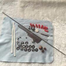 3 sets  New Flute repair parts screws,parts accessories
