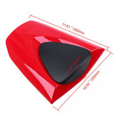 Motorcycle Rear Seat Cover fits For Honda CBR600RR F5 2007-2012 BMW 2010 2011
