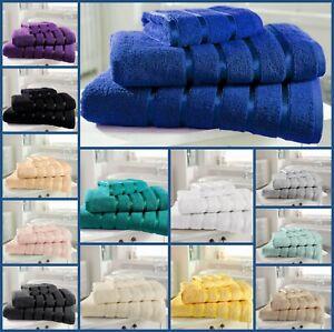 Hotel Quality Hand Towel Bath Towels Bath Sheet Or Towel Bale Sets or Face Cloth
