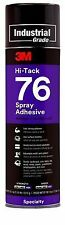 3M 76 High Tack Adhesive Spray 480ml. HUGE Saving