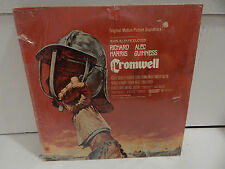 CROMWELL SOUNDTRACK ALEC GUINNESS ORIGINAL SCORE BY FRANK CORDELL LP SEALED