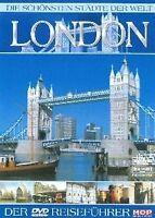 Die schönsten Städte der Welt - London | DVD | Zustand gut